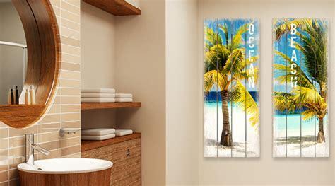 wandbilder fuer das badezimmer bestellen wall artde