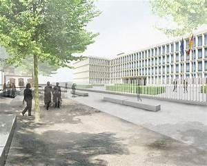 Möckel Kiegelmann Architekten : wettbewerb bundesinnenministerium m ller reimann architekten ~ Frokenaadalensverden.com Haus und Dekorationen