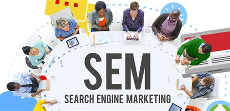 Search Engine Marketing Basics by Search Engine Marketing Tips For Finding The Right Sem