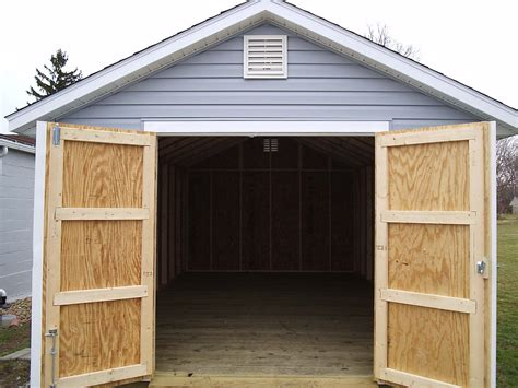shed door wood shed doors deere shed shed doors building a storage