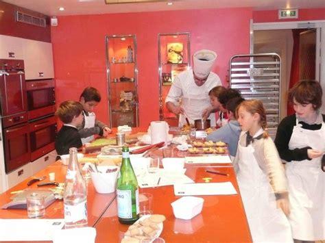 cours de cuisine lenotre cours de cuisine lenotre école et ateliers de cuisine