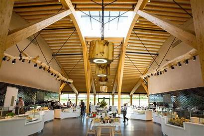 Gloucester Services Gateway Service Station Interior Gloucestershire