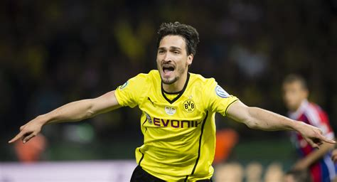 Football statistics of mats hummels including club and national team history. Winners and losers from Mats Hummels' transfer to Borussia ...