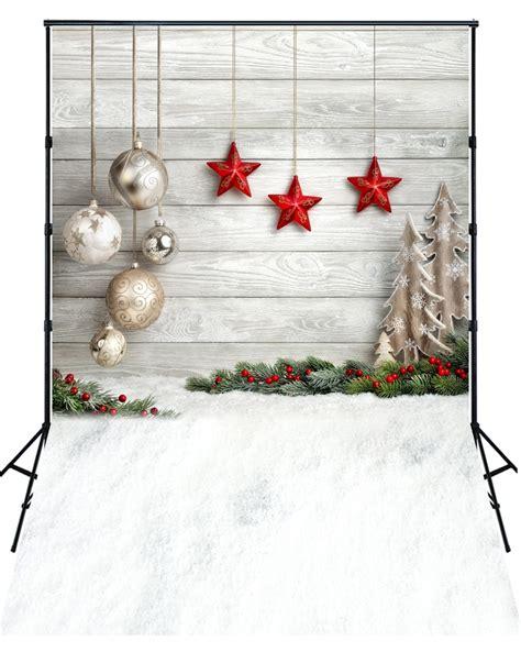 christmas gifts photography backdrop newborn baby chrismas