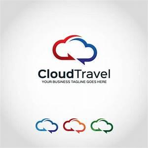 27+ Cloud Logo Templates - Free & Premium Download