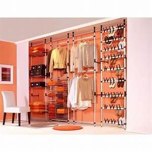Penderie Sur Mesure : mon dressing sur mesure pour moins de 300 euros ~ Zukunftsfamilie.com Idées de Décoration