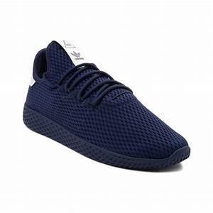 Mens adidas Pharrell Williams Tennis Hu Athletic Shoe ...