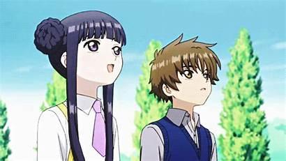 Sakura Cardcaptor Syaoran Yams Tsukki Tsukkilatte Guardado