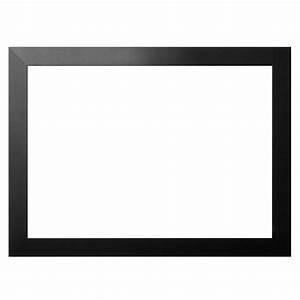 Bilder Mit Rahmen Modern : bilderrahmen osborne schwarz in 2 gr en urbanara ~ Michelbontemps.com Haus und Dekorationen