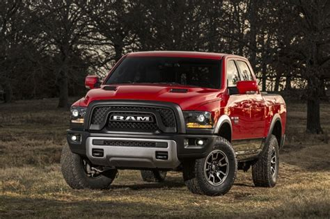 New Truck Rebel by Ram Truck To Bring New 2015 Rebel To Overland Expo