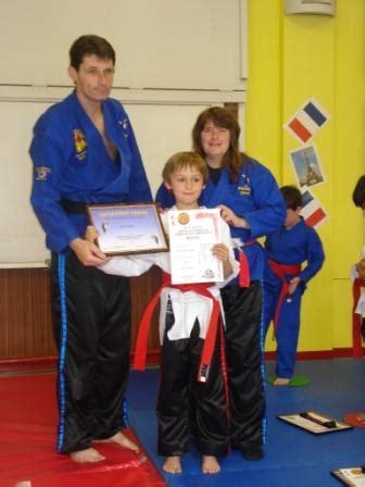 martial arts awards westholme school
