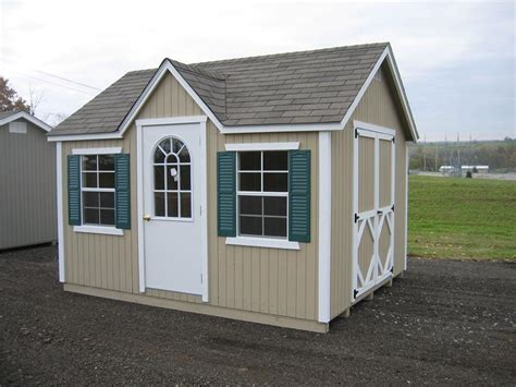 Menards Wood Storage Shed Kits by Dasheds Wooden Outdoor Storage Sheds At Menards Must See