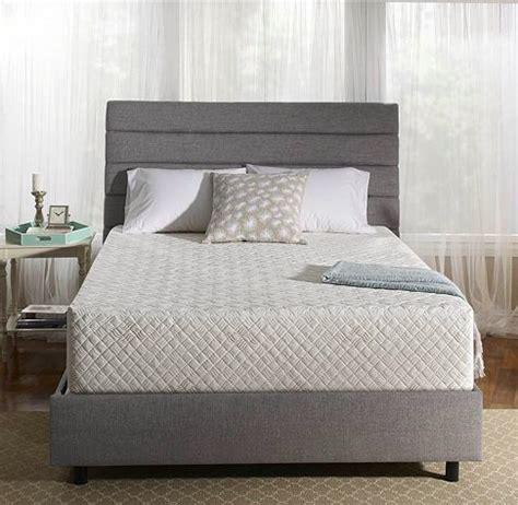 kohl s memory foam mattress kohl s serta hiatus 12 quot memory foam mattress as low as