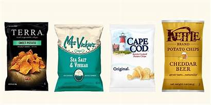 Chips Potato Chip Every Delicious Flavors Taste