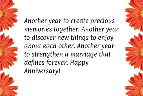First Year Wedding Anniversary Message For Husband