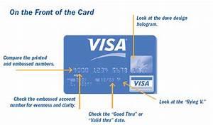 Card Number Visa : cash handling guide ~ Eleganceandgraceweddings.com Haus und Dekorationen