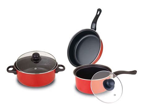 pans pots stick non cookware iron china recommended celebration pan pot 4th july perfect cook need