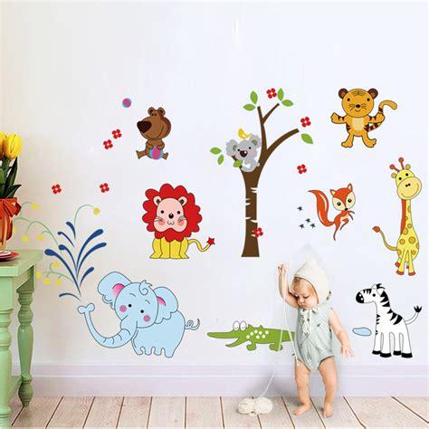 stickers muraux chambre bébé garçon stickers chambre bb garcon stickers muraux