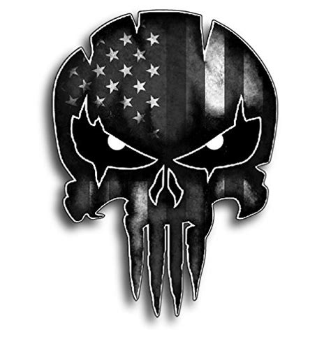 top recommendation  jeep stickers punisher aralu reviews