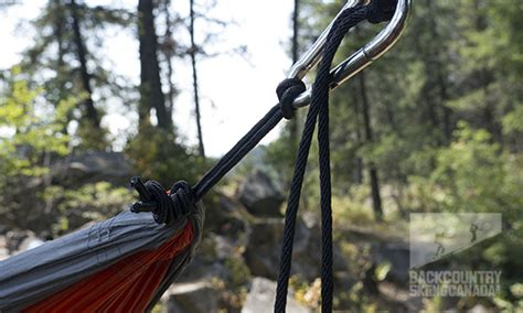 Grand Trunk Hammock Hanging by Grand Trunk Hammock Review