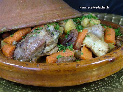 cuisiner les cuisses de canard tajine de cuisses de canard aux fruits secs par recettes