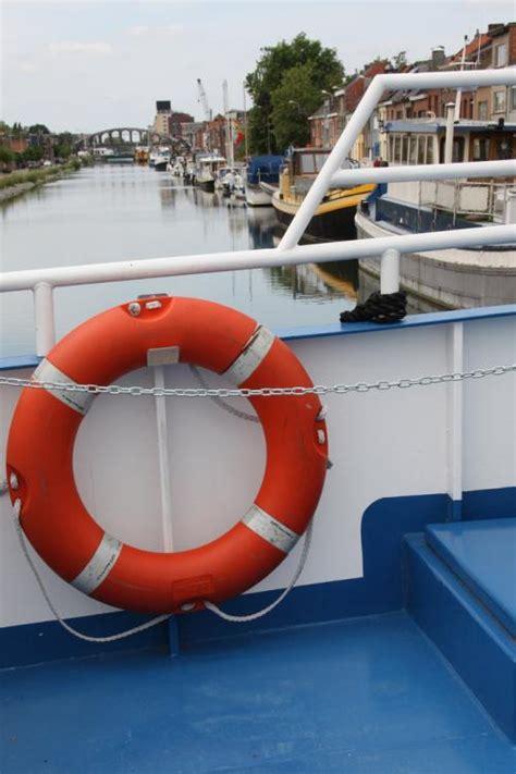 Boten Planckendael by Planckendaelboot Voorgoed Aan De Ketting Mechelen Blogt