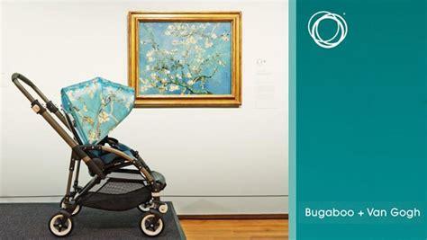 Negozi Culle Napoli by Bugaboo Bee Gogh Edizione Limitata Passeggini