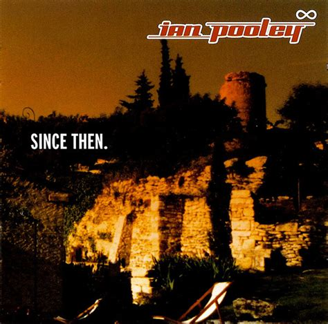 Ian Pooley - Since Then. (CD, UK & Europe, 2000) | Discogs