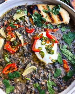 Recipe Smoky Aubergine And Black Lentil Dhal Project