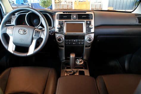 toyota 4runner interior toyota 4runner price modifications pictures moibibiki