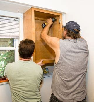 tools needed to install kitchen cabinets tips on installing kitchen cabinets from how to install