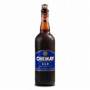 Chimay Blue Label Trappist Grande Reserve 750ml Beer