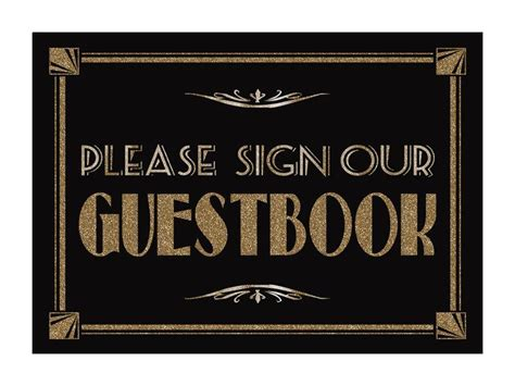 Please Sign Our Guestbook  Printable  Art Decoroaring. Life Coaching Training Courses. Advanced Manufacturing Partnership. One Year Certificate Programs. Debt Collections Training Estate Law Attorney. What Is Meant By The Term Financial Planning. 2003 Dodge Ram 1500 Engine Size. Medical Schools In Georgia Mazda Demio Review. Payroll Professional Certification