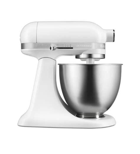 kitchenaid mixer stand friday beyond bath bed artisan deals quart mini credit