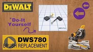 Dws780 Dewalt Miter Saw