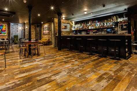 Bar Room by Basement Bar At Coin Laundry Hire Tagvenue