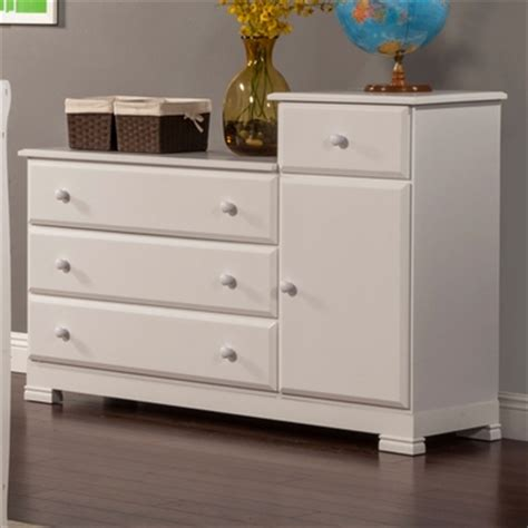 davinci kalani combo dresser white white combo dresser bestdressers 2017