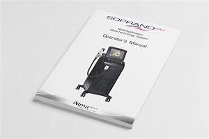 Alma Soprano Xli Operator User Manual And Quick Reference