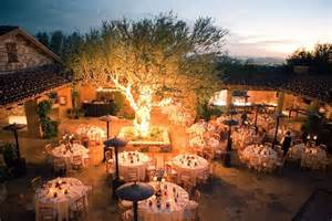 outdoor southwestern reception venue wedding and events
