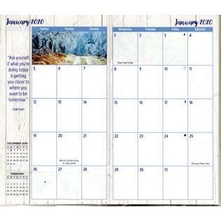 pocket planner calendar ni pathways year pocket