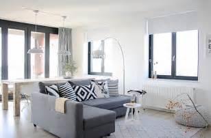 wohnzimmer ideen 2015 scandinavian living room in white