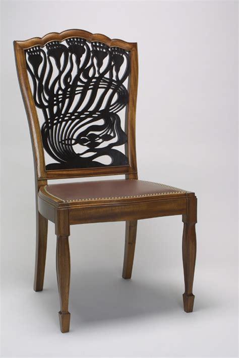 william doub custom furniture nouveau mackmurdo