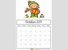 Printable Calendar 2019 Free Printable 2019 Calendar for