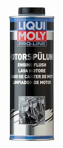 Liqui Moly 6299 : pro line engine flush ~ Jslefanu.com Haus und Dekorationen