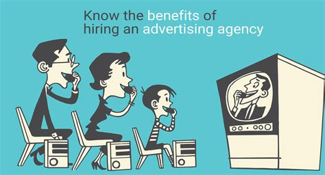advertising companies 5 benefits of hiring an advertising agency for business