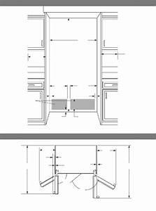 Whirlpool Gold Series Refrigerator Installation