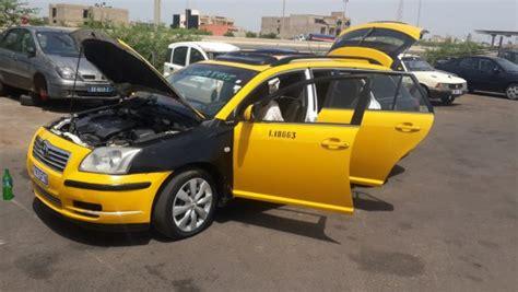 bureau veritas senegal visite technique un taximan é en justice par le