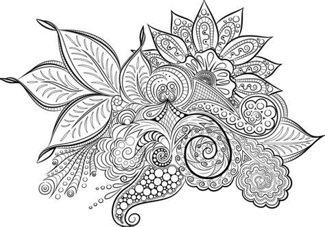 Mandala Kleurplaten by Mandalas Para Colorear Y Relajarse Con Tus Propias Manos