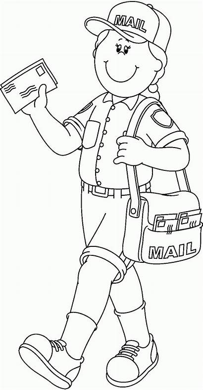 Coloring Mailman Community Pages Helper