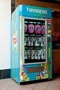 Vending machines we want - Youth.SG
